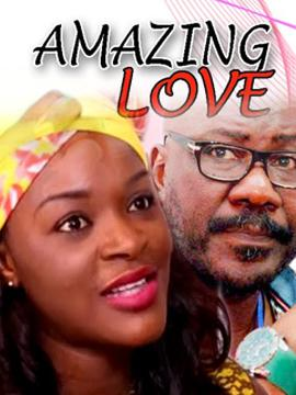 Amazing Love Part 1 & 2