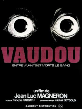Vaudou, Between Dead And Living: Blood