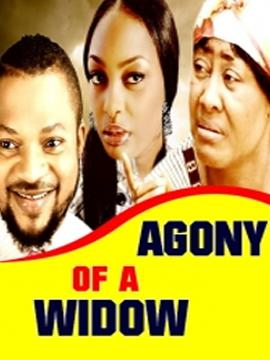Agony Of A Widow