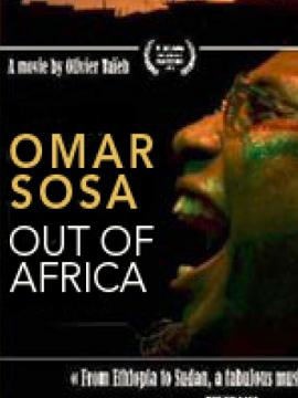 Omar Sosa: Out Of Africa