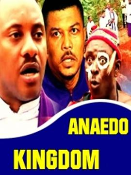 Anaedo Kingdom