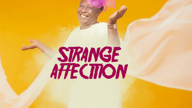 Strange Affection