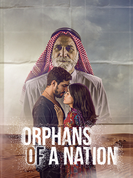 Orphans Of A Nation