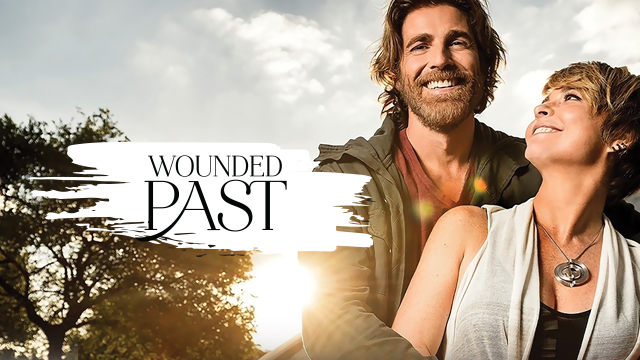 Wounded Past - Les Ombres Du Passe