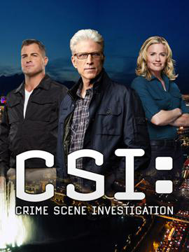 Csi : Les Experts
