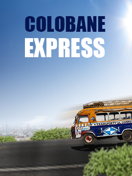 Colobane Express
