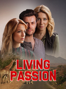 Living Passion